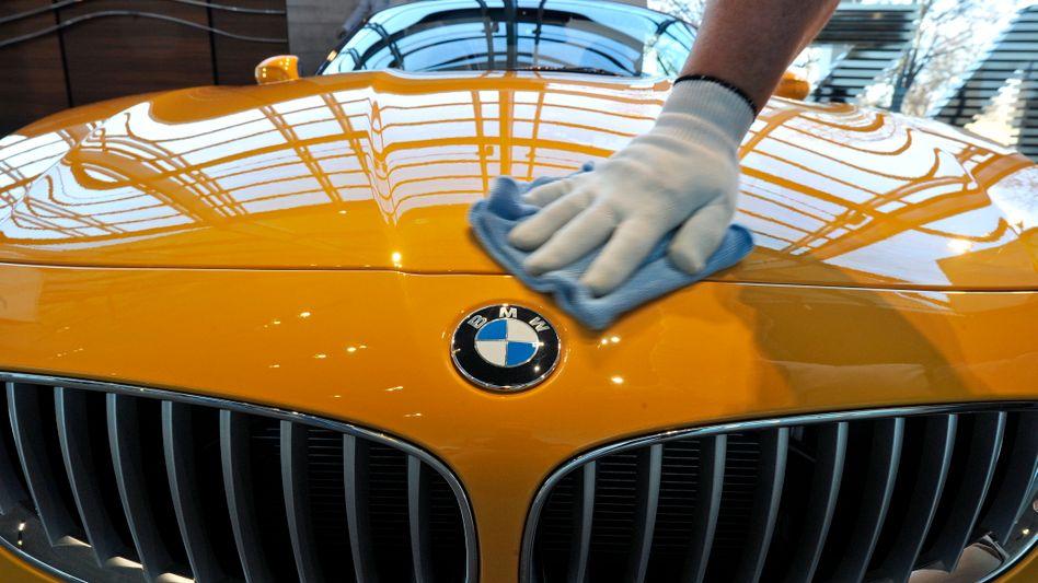 """BMW Z4: BMW spürt wie die gesamte Branche """"einigen Gegenwind"""" - und kann im Notfall sehr flexibel reagieren"""