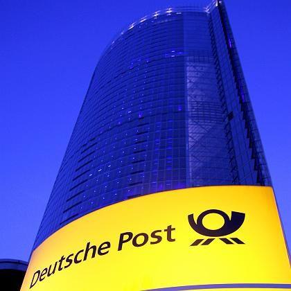 Hat sich durchgesetzt: Die Deutsche Post hat im Beihilfestreit nun rund reine Milliarde Euro an Rückzahlungen zu erwarten.