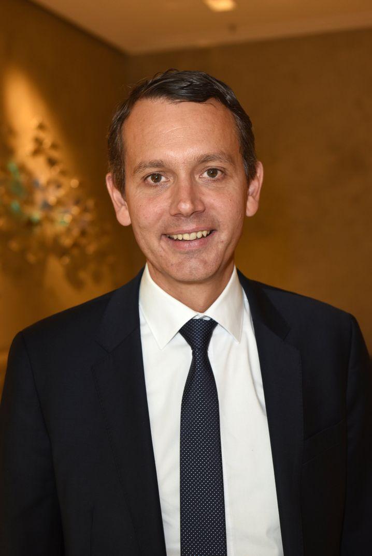 Die zweite Generation: Christoph Werner, neuer Chef des Drogerie-Konzerns dm.