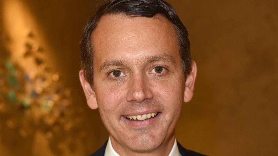 Christoph Werner wird neuer Chef der Drogeriemarktkette dm.