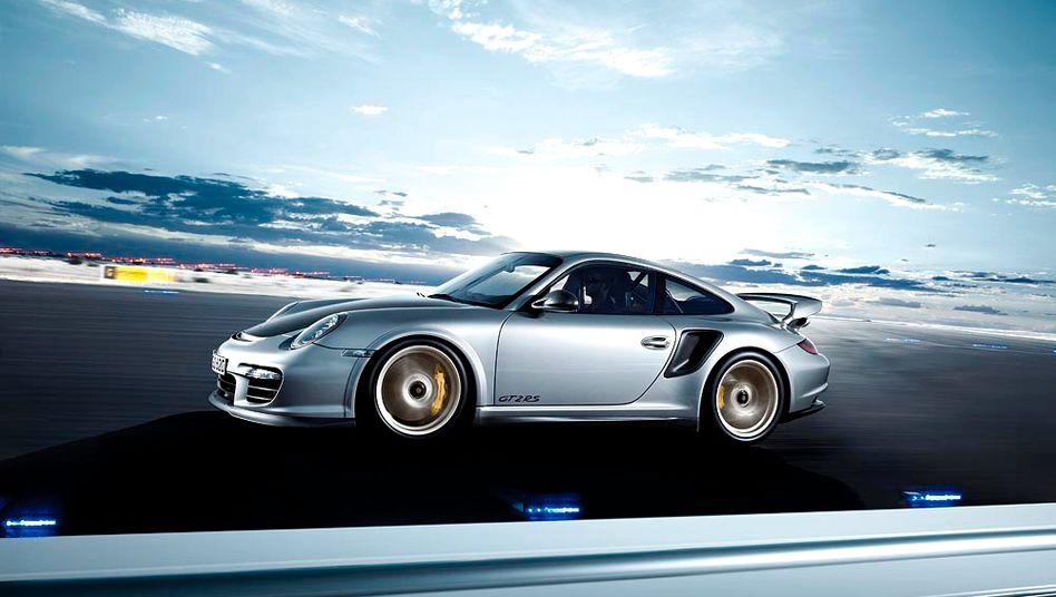 Autounternehmen Porsche: Klage in den USA gegen das deutsche Unternehmen weniger wahrscheinlich geworden