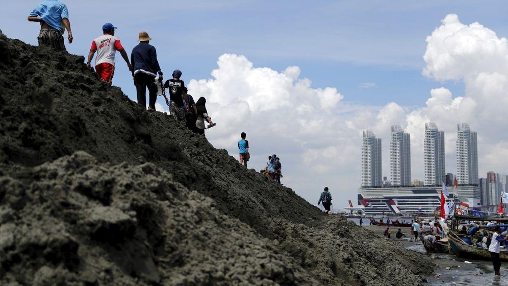 Emerging Markets: Mexiko und Indonesien beginnen den Aufstieg