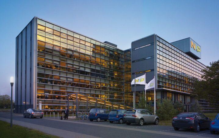 Noord-Brabant: In der Heimat des Philips-Konzerns werden die meisten Patentanträge gestellt