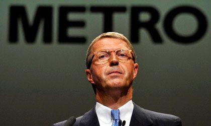 """Metro-Chef Cordes: """"Fairer Kaufpreis"""""""