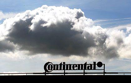 Wolken über Continental: Geplante Kapitalerhöhung könnte später kommen