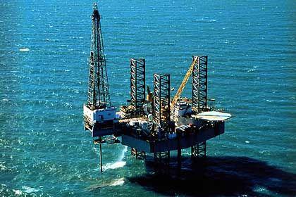 Ölförderung: Der Preis für den schwarzen Rohstoff sank heute