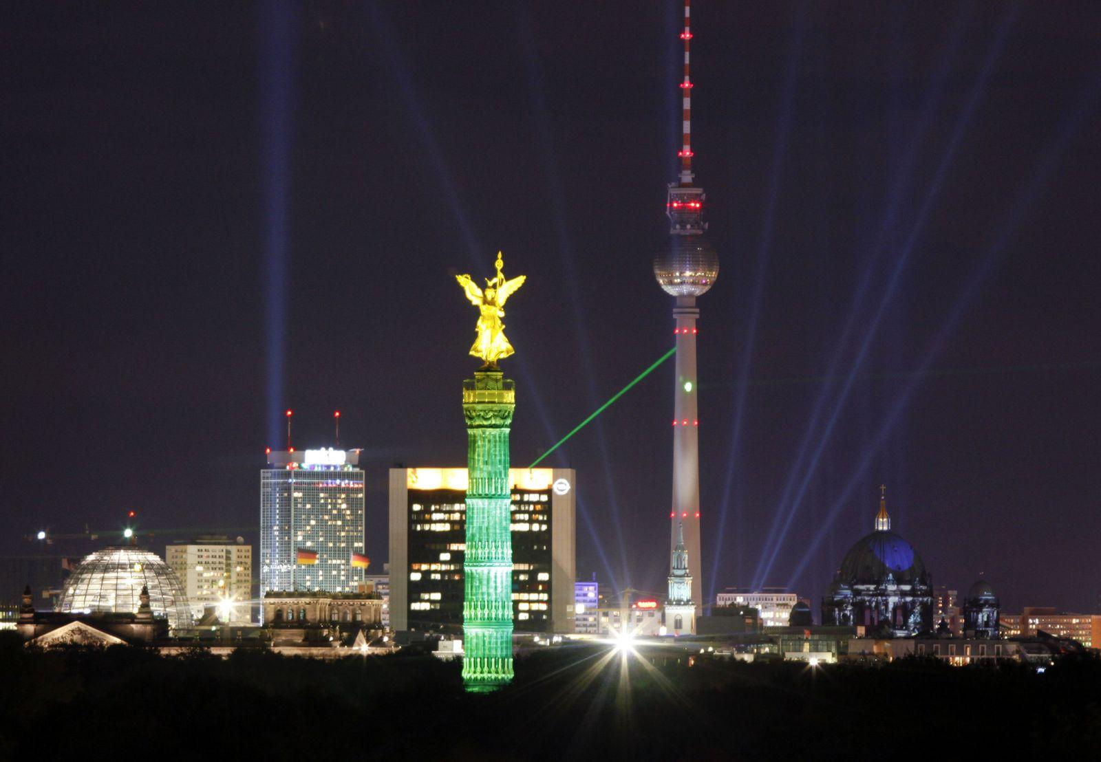 Festival of Lights / Berlin