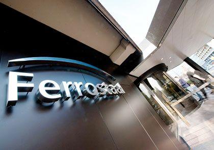 Unter Druck: Korruptionsskandal beim Anlagenspezialisten Ferrostaal