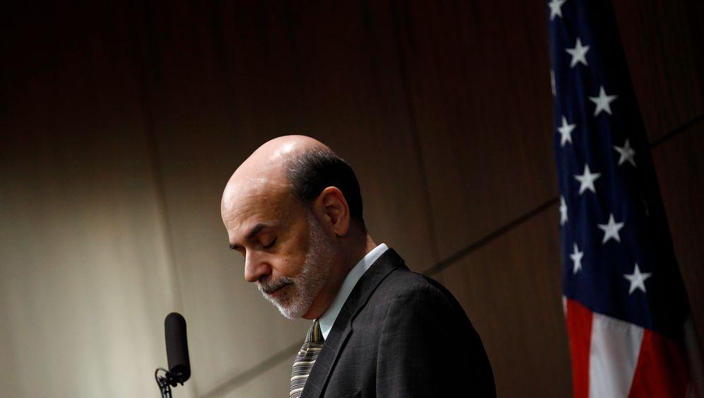 Laute Kritik: Wie Ben Bernanke interne und asiatische Kritiker zusetzen