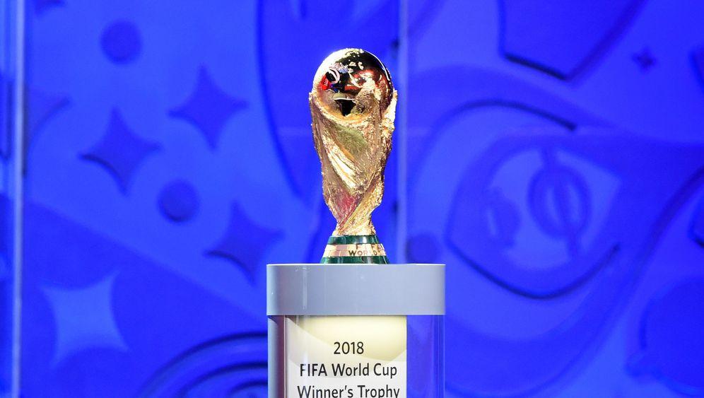 Fußball-Weltmeisterschaft 2018: Die Spielstädte in Russland