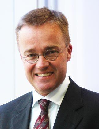 Legt seine Mandate nieder: HRE-Vorstand Heide-Ottosen