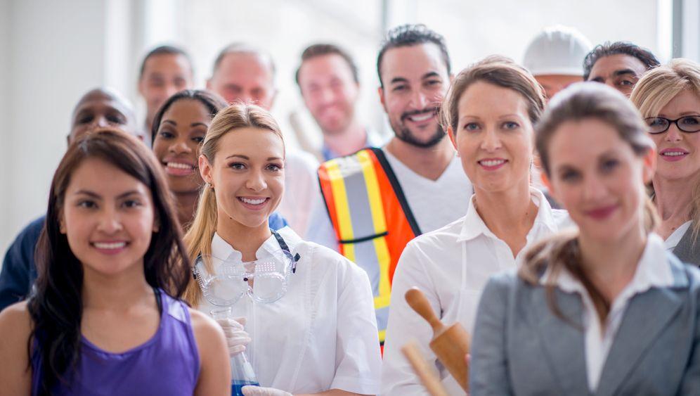 Studie: Welche Fähigkeiten Chefs am wichtigsten finden