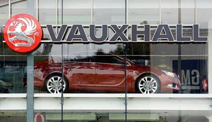 Vauxhall in Luton: Bis 2013 erhält ein Renault-Auftrag das Werk - und dann?