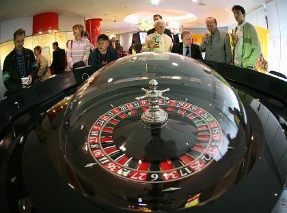 Der Reiz des Geldes: Kasinos liegen als Geldanlage der Vermögenden im Trend