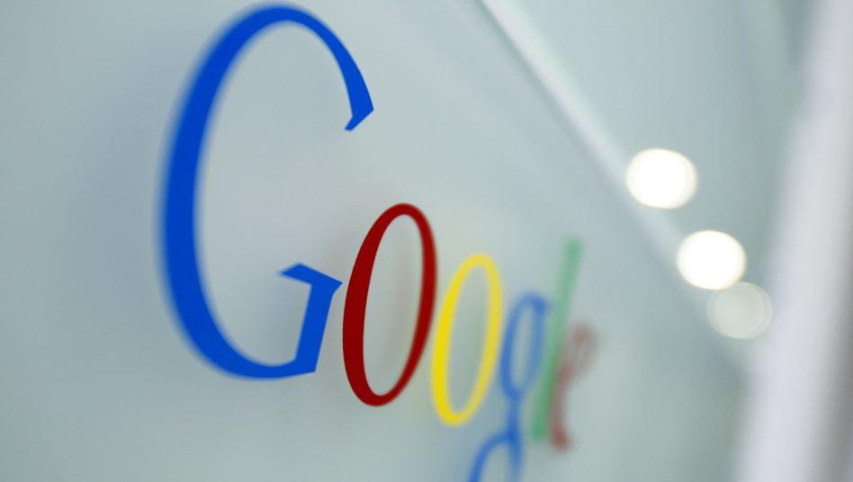 Google-Logo: Microsoft geschlagen, aber von Apple noch weit entfernt