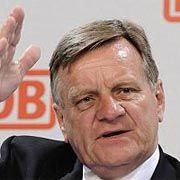 So stark steigen die Preise: Bahnchef Mehdorn steht in der Kritik