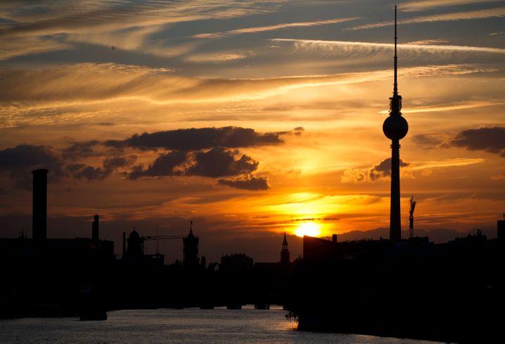 Berlin: Mekka für Makler und Investoren