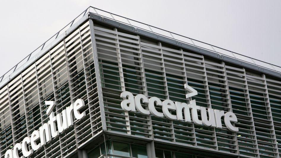 Accenture: Die Berater wollen sich Digital-Agentur Sinnerschrader ganz einverleiben
