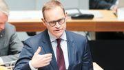Berlins Bürgermeister begrüßt Wohnungsdeal