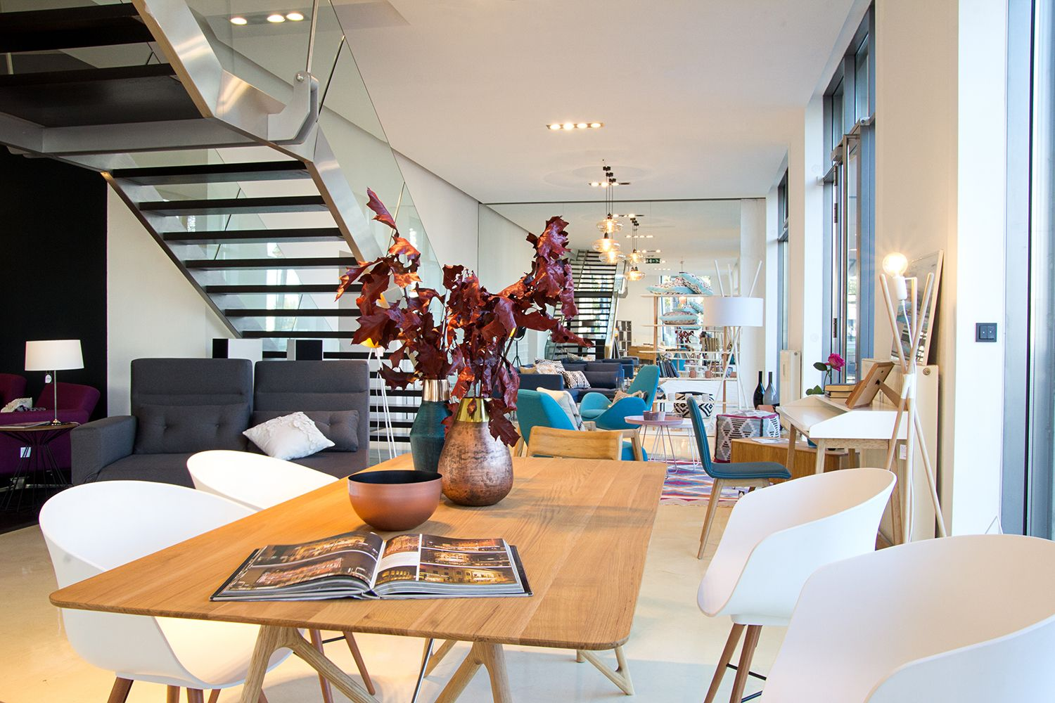 home 24 / Showroom Wien