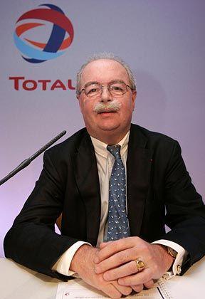 Christophe de Margerie: Ermittlungsrichter lädt Total-Chef vor