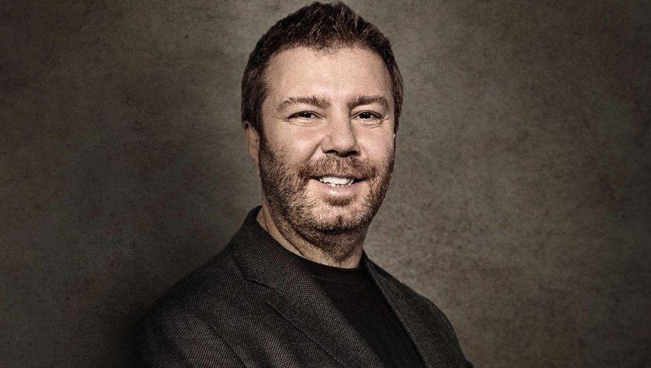 König der Robotic Process Automation: UiPath-Gründer Daniel Dines führt den Markt an