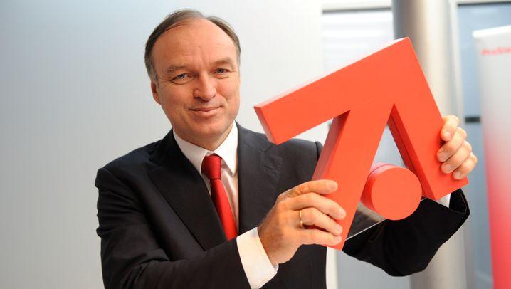 Zweistelliges Kursminus für ProSiebenSat1: Die größten Abstürze von Dax-Aktien an einem Tag