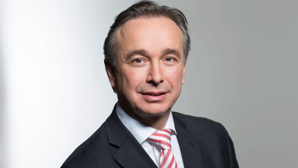 Biotech-Veteran: Der künftige Biontech-Finanzvorstand Jens Holstein hatte den Job ein Jahrzehnt lang bei Morphosys