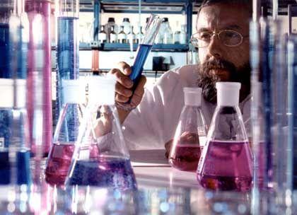 Pharmaindustrie: Viele Branchenkenner setzen besonders auf Biotech-Aktien