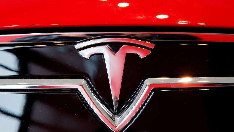 Im zweiten Quartal glänzte bei Tesla nicht viel