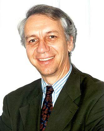 Will sich nicht von Utz Claassen verdrängen lassen: Arnold Picot