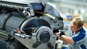Maschinenbauer freuen sich wieder über mehr Aufträge