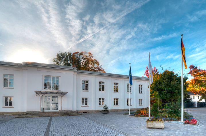 Bundeskartellamt in Bonn: Austausch mit der DFL über Ausrichtung der Medienrechte-Ausschreibung