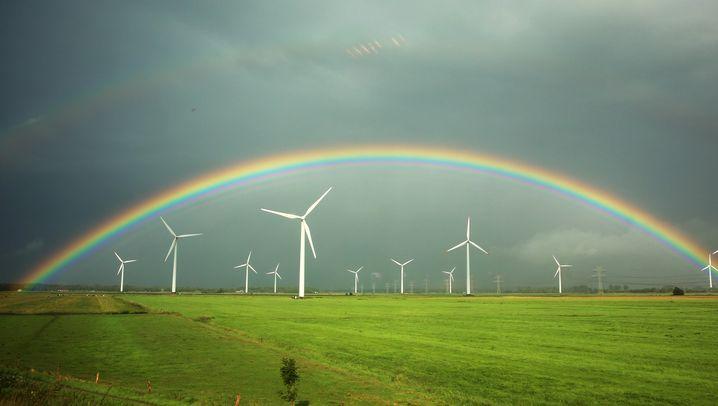 Eckpunktepapier: So will Sigmar Gabriel die Energiewende retten