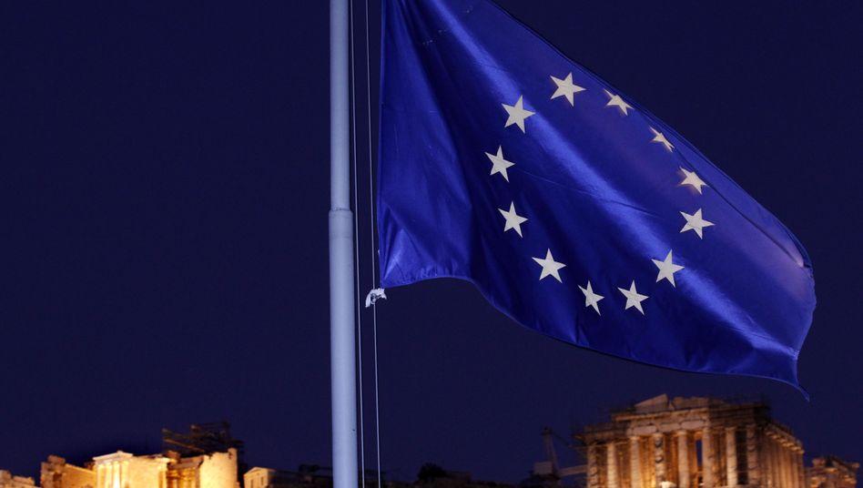 Athen will alte Anleihen rückwirkend mit Zwangsklauseln versehen