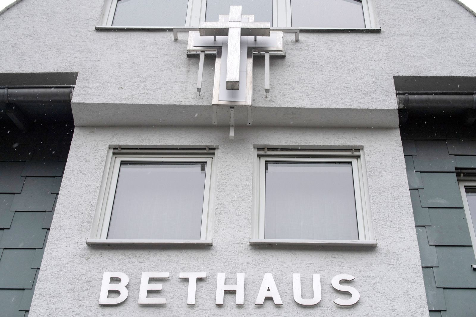 Coronavirus - Baptisten-Gemeinde Frankfurt am Main