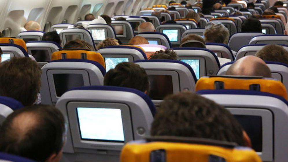 Sitzabstände: Wie viel Platz Sie bei welcher Airline haben