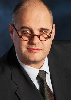 Kam von der Hypo-Vereinsbank zur Dresdner: Karl Ralf Jung