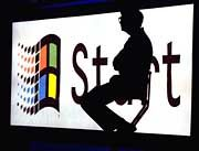 Zurück auf Start: Microsoft-Gründer Bill Gates