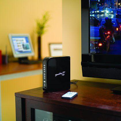 Multimediafestplatten: Alternative zu Videorekorder und DVD-Player