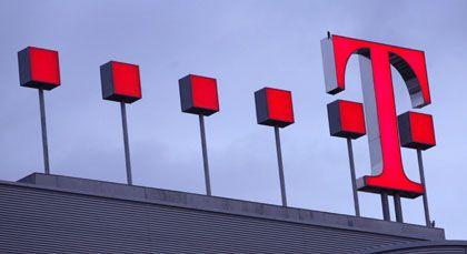 Muss der Konkurrenz entgegenkommen: Die Deutsche Telekom