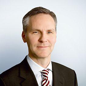 Sanierungsexperte Lars Westpfahl