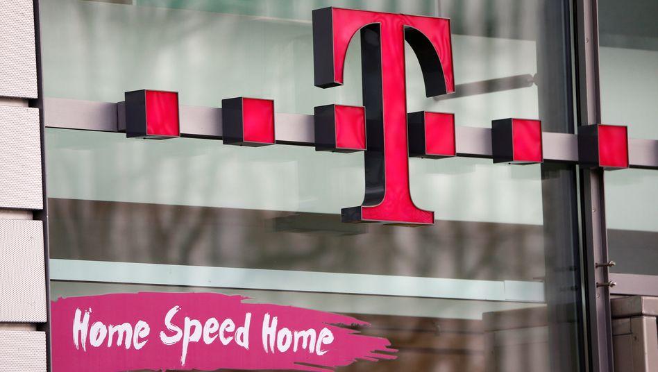 Deutsche Telekom steigert den Gewinn