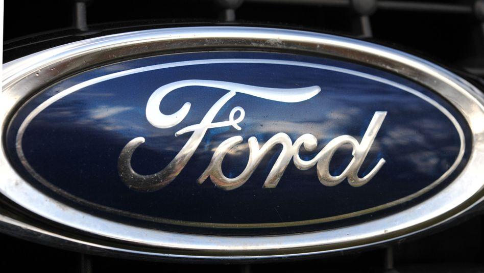 Technische Probleme bei Ford: Die Autos sollen aus einem Werk in Mexiko stammen
