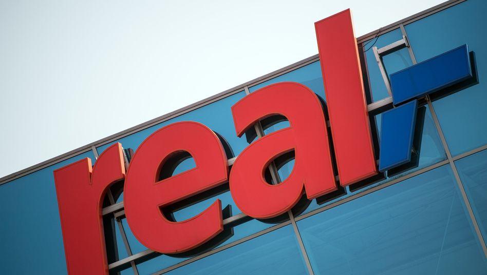 Metro und das Bieterkonsortium sind sich über den Verkauf von Real weitgehend einig