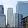 Rallye von Bankaktien schließt schwache Börsenwoche ab
