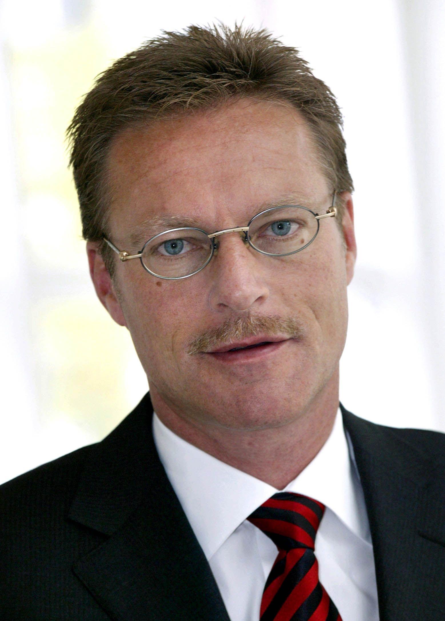 Rainer Schmückle