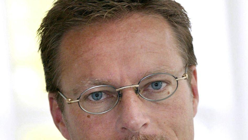 Ex-Daimler-Manager Rainer Schmückle: Neuer Job für den Sanierer