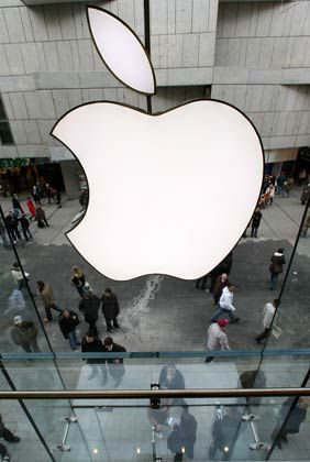 Krisenfest: Apple schreibt trotz Wirtschaftsflaute satte Gewinne