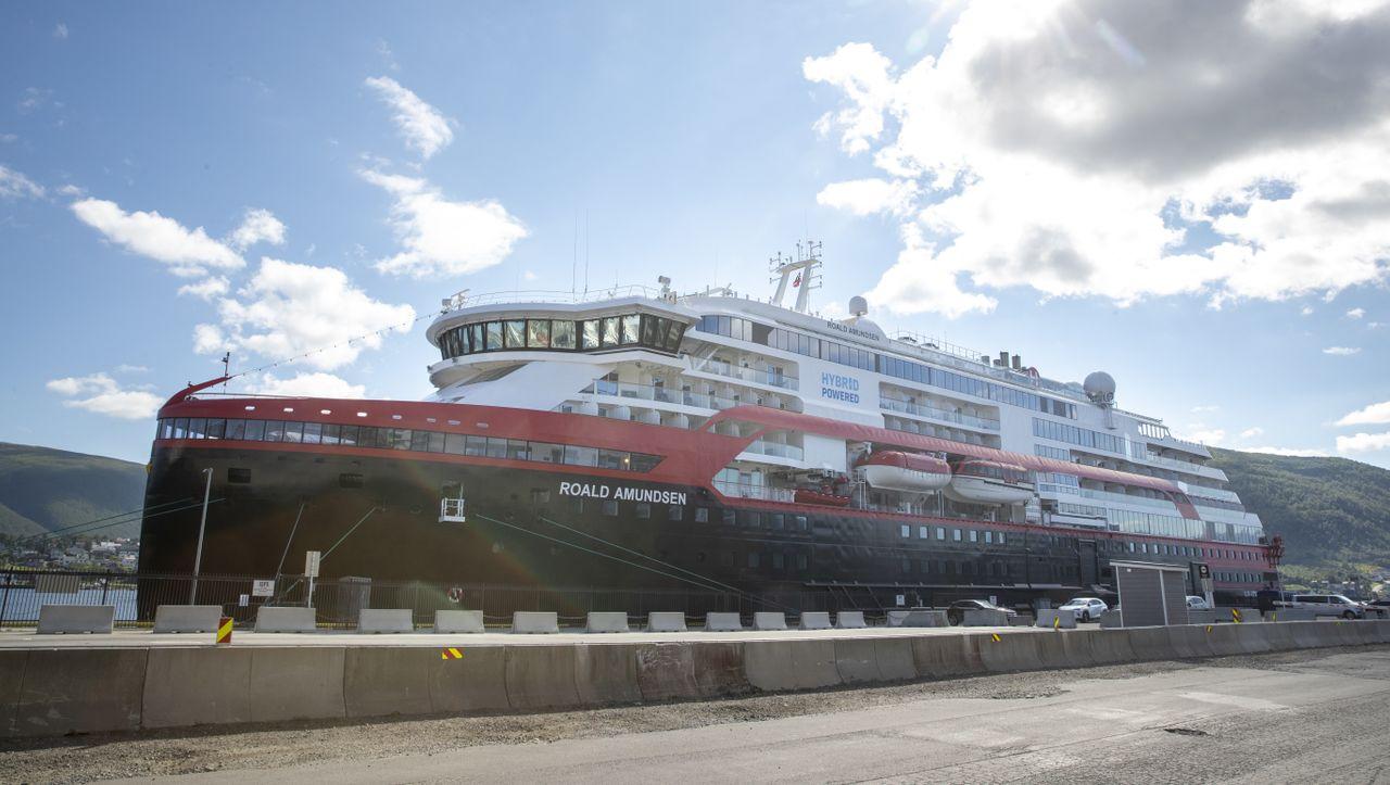 Verhinderter Neustart: Hurtigruten stoppt Kreuzfahrten, Aida sagt Kurztrips ab - manager magazin - Lifestyle